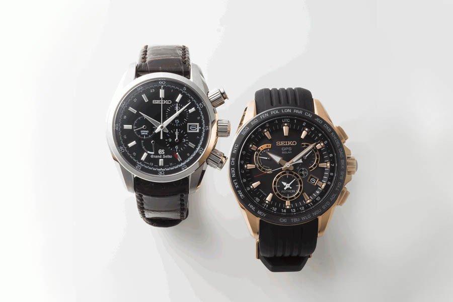 best service 8157b d74df 第63回 セイコーの腕時計   FORZA STYLE ファッション&ライフ ...