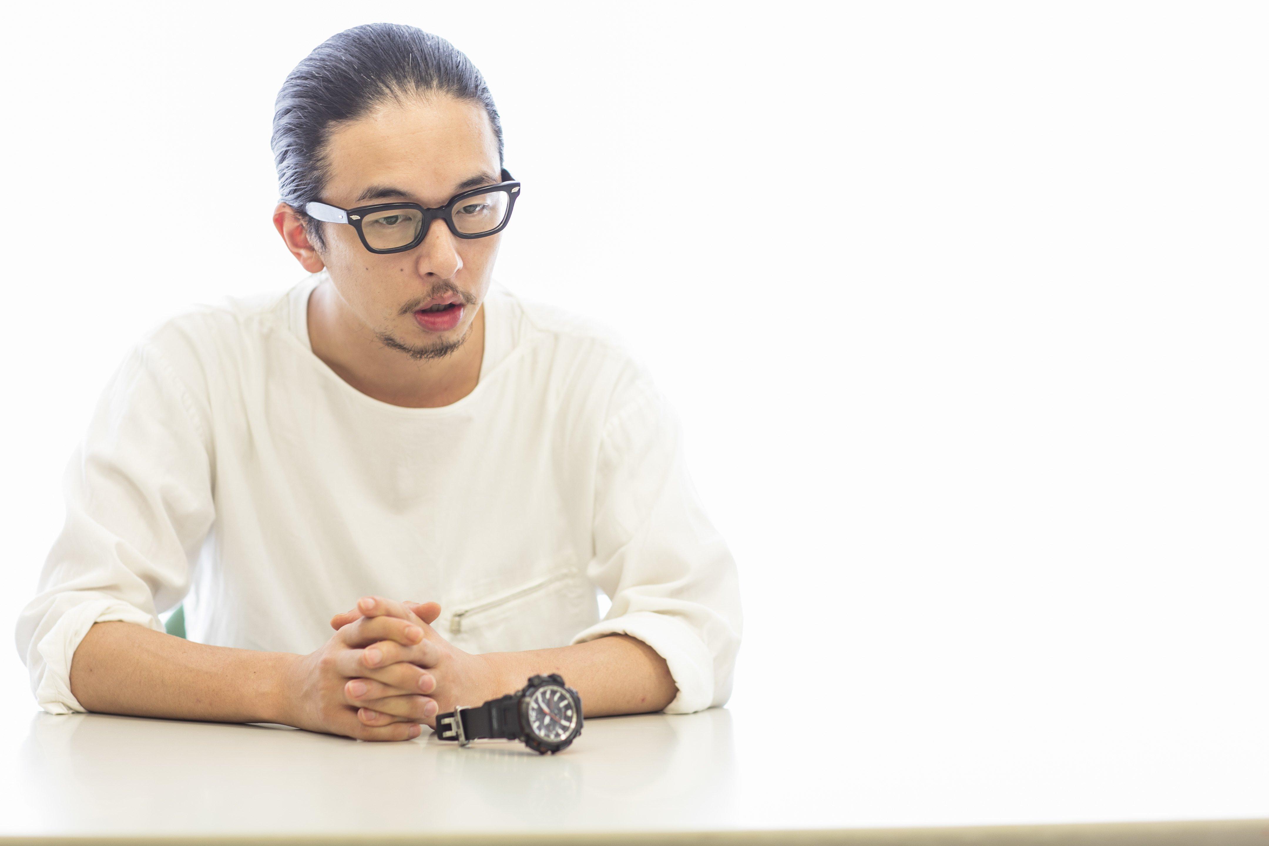 【旅とG,SHOCK】クレイジージャーニー 佐藤健寿が語るG,SHOCKの魅力【PR】
