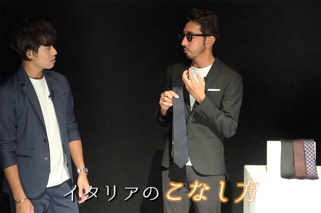 """【これさえあれば!】レトロモダンがキーワードな""""モテタイ""""とは?(笑)"""