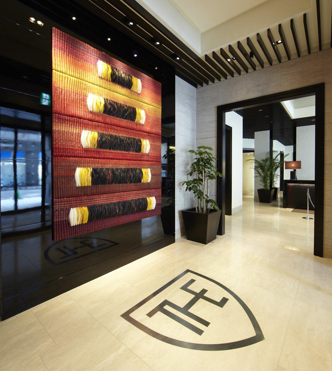 開業5年、福岡で早くも人気上位を獲得のホテルを常宿として確保Vol.24 【連載】出張で使いたい!ラグジュアリーなコスパ宿